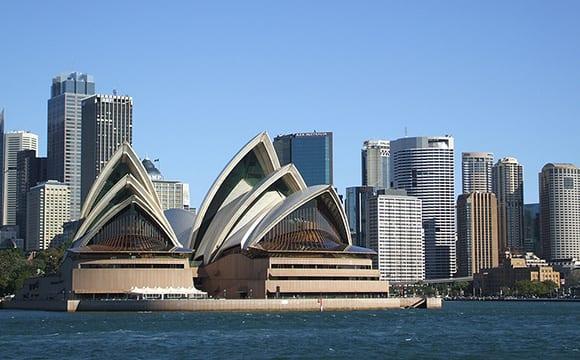 vacanze studio viva australia e nuova zelanda