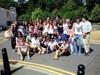 londra egham vacanze di gruppo viva
