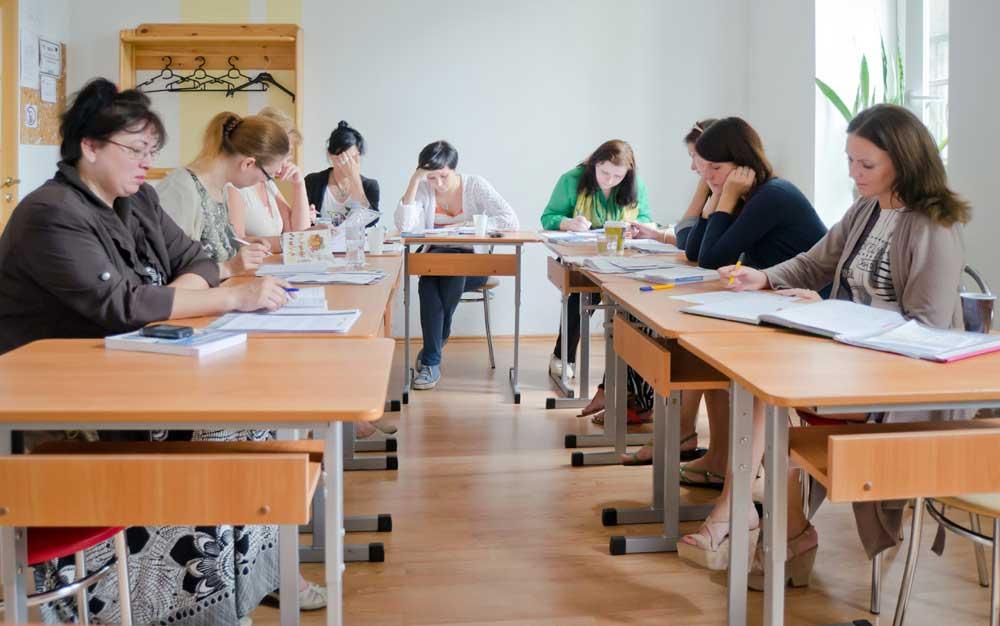 vacanza studio russia scuola