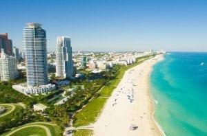 vacanza studio usa Miami Viva