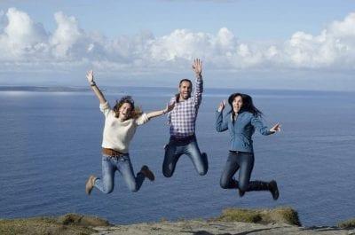 viaggi studio Irlanda