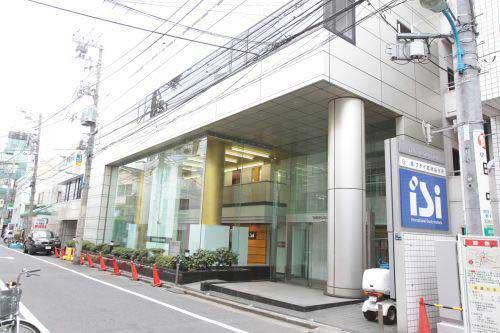 edificio giappone tokyo VIVA