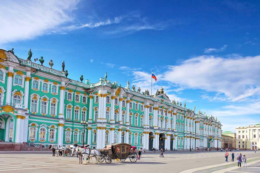 vacanza studio russia VIVA esami lingua