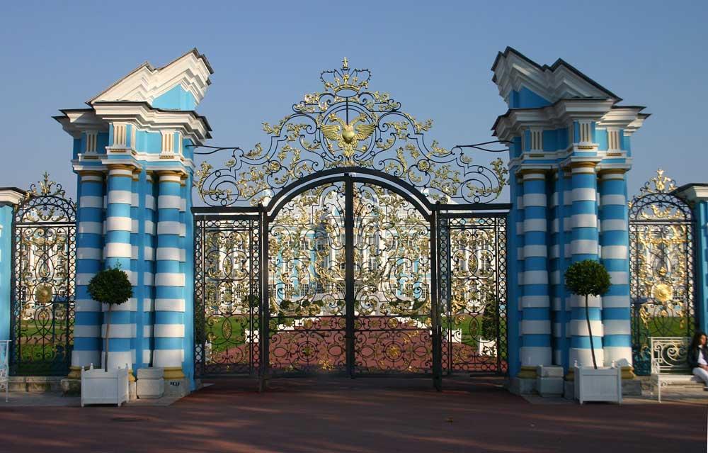 vacanza studio russia VIVA cosa visitare