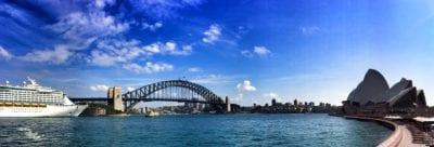 vacanza studio Australia Sidney VIVA