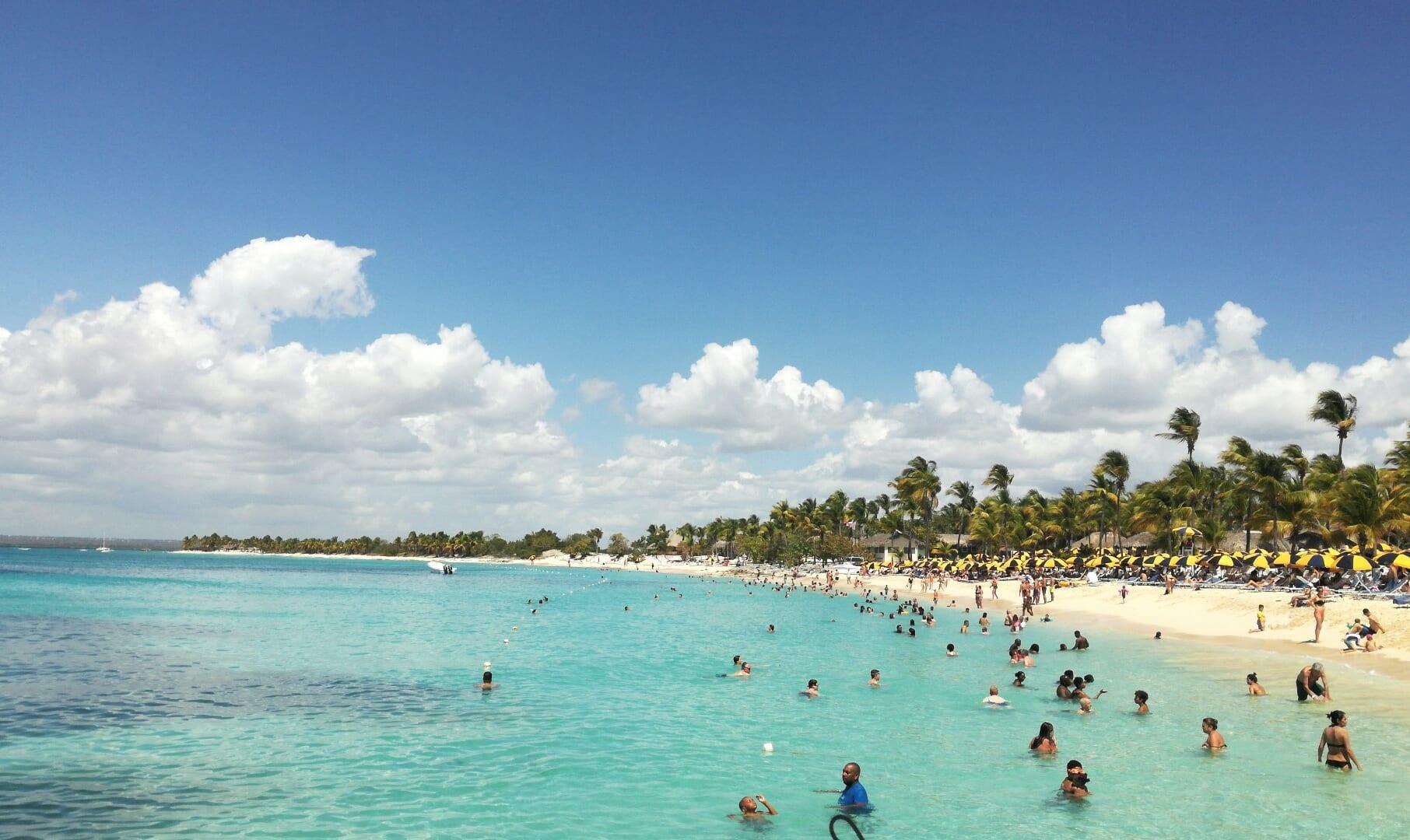 Un soggiorno linguistico caraibico a Santo Domingo - VIVA | Vacanze ...