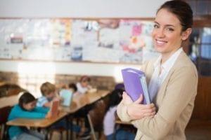 scuola insegnanti viva