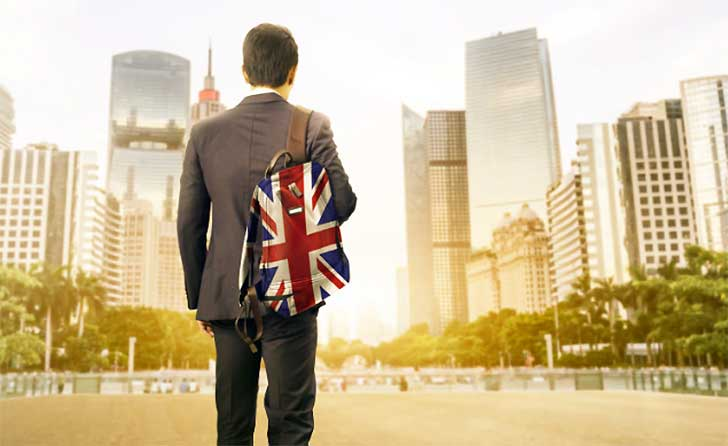 corso d'inglese all'estero- viva