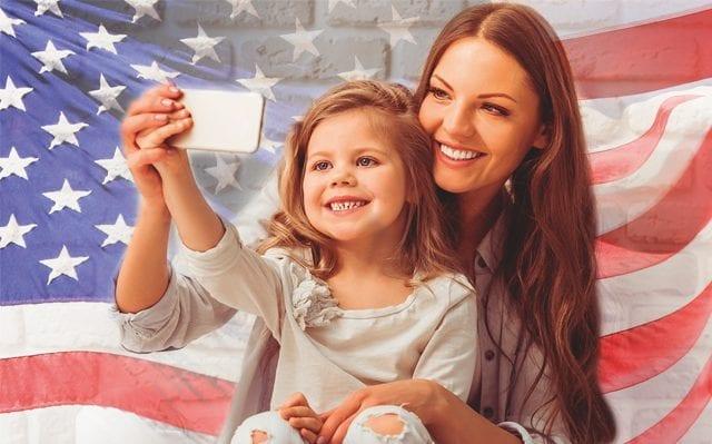 Au pair USA viva