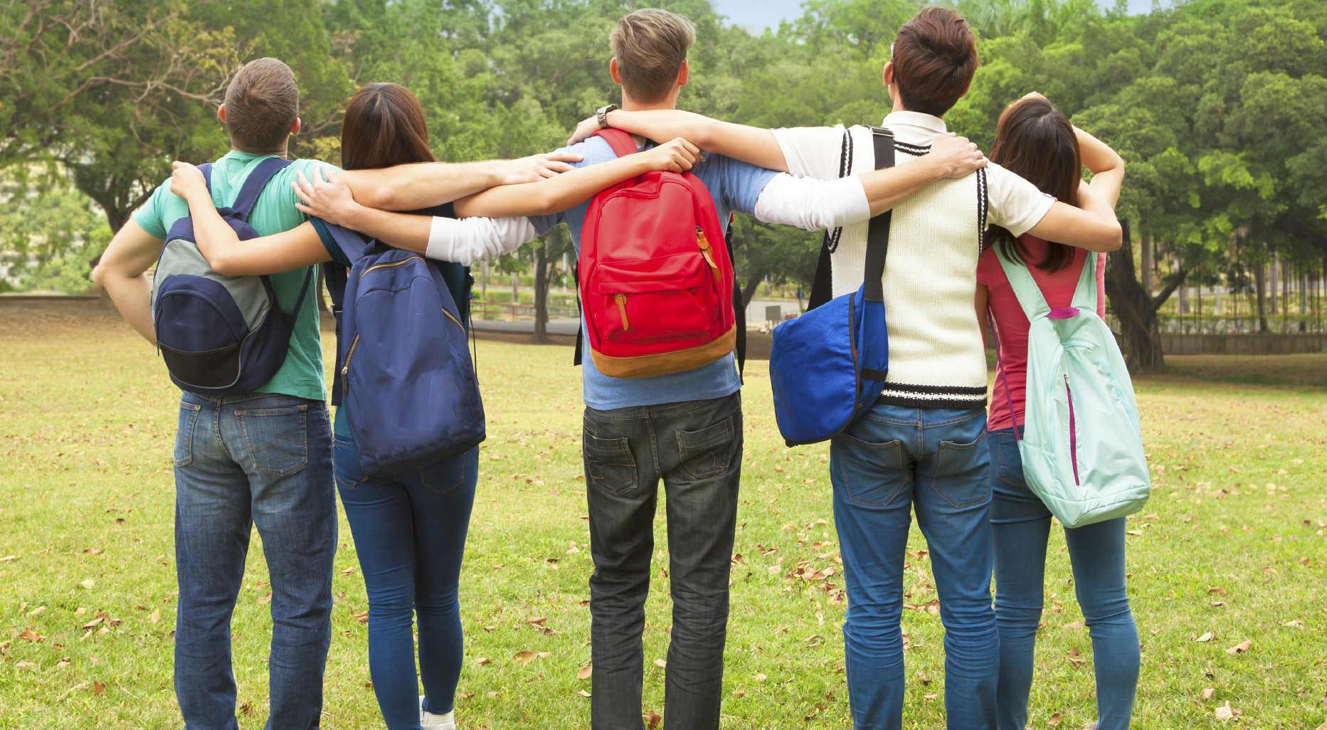 esperienze studenti estero viva