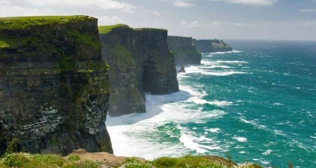 L'Irlanda, l'isola di smeraldo