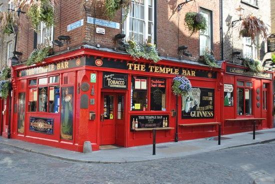 Temple bar viva