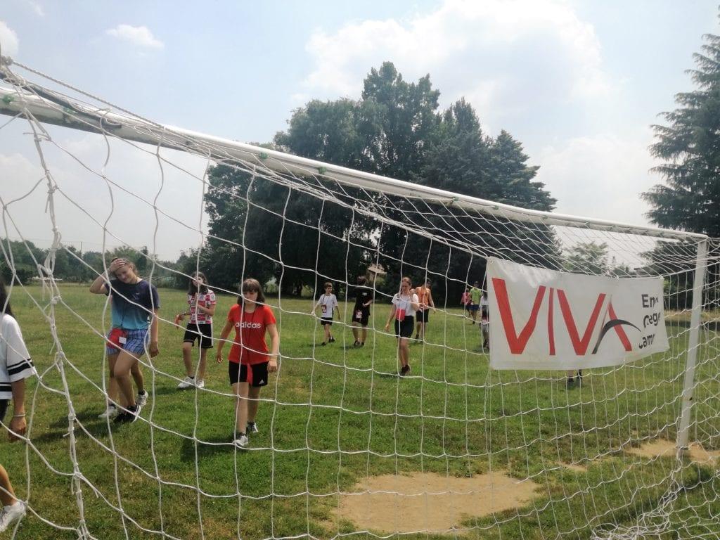 day Camp 2019 VIVA