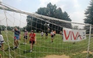 english college camp VIVA