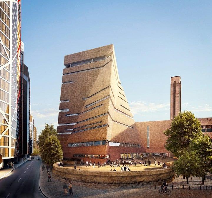 Tate museum VIVA