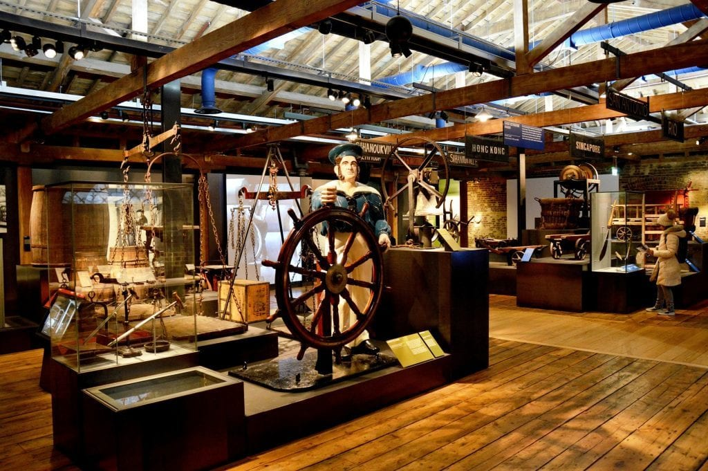 Museum of london VIVA