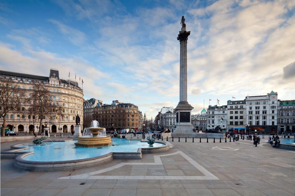 Trafalgar Square VIVA