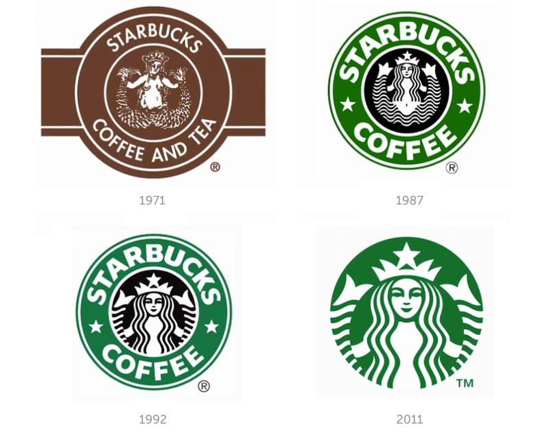Il logo starbucks viva