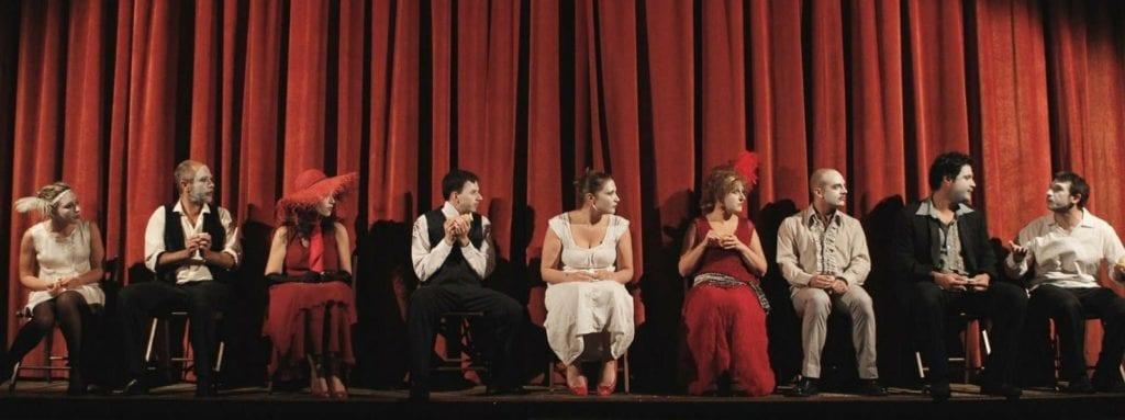 Teatro in inglese VIVA