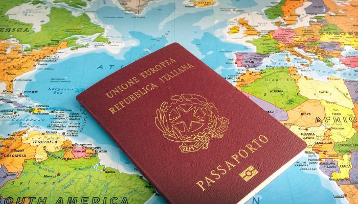 passaporto per minorenni VIVA