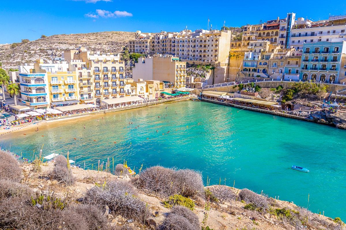 Vacanza studio a Malta VIVA